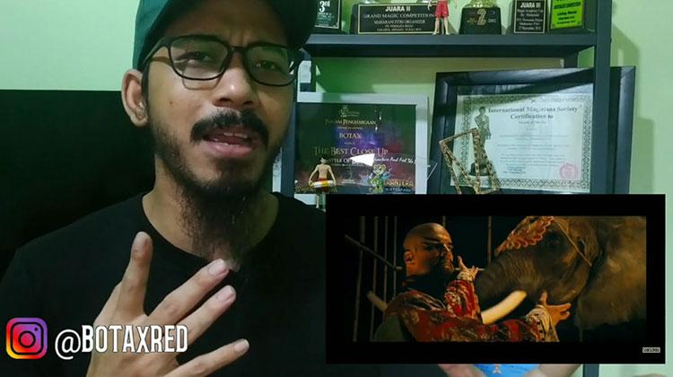6 FILM TENTANG SULAP YANG WAJIB KALIAN TONTON #KABARSULAP