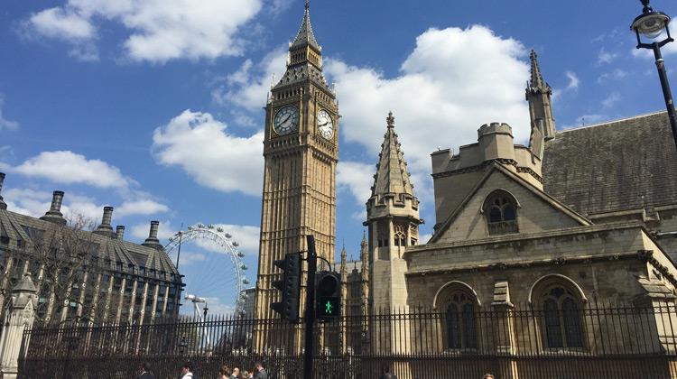 Beberapa Tempat di London yang Menjadi Kunjungan Favorit Para Wisatawan