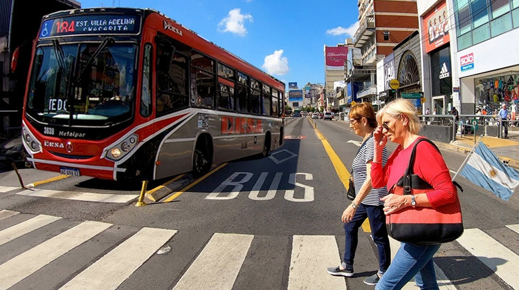 Buenos Aires, Argentina - City Walking Tour
